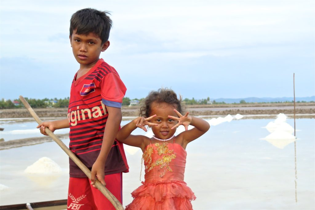Marais Salants Kampot Kep Cambodge blog voyage 18