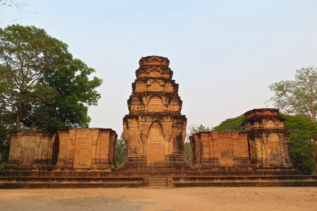 Prasat Kravan angkor cambodge blog voyage 40