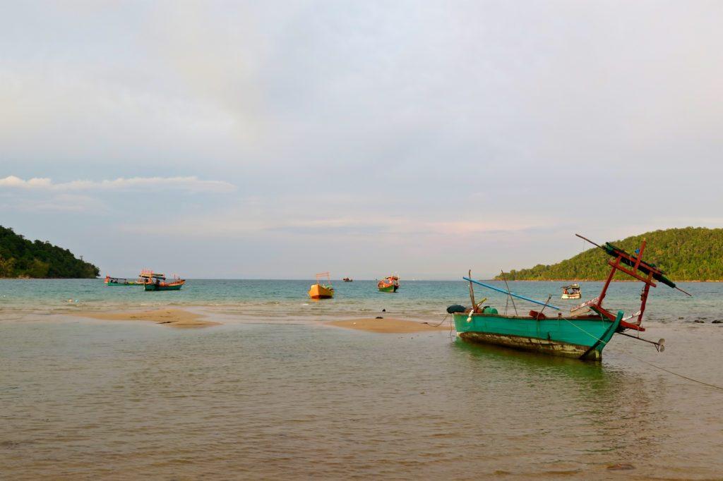 Mpai bay Koh Rong Samloem bilan Cambodge blog voyage 2016 10