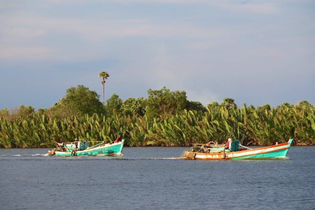 Bateau peche Kampot bilan Cambodge blog voyage 2016 13