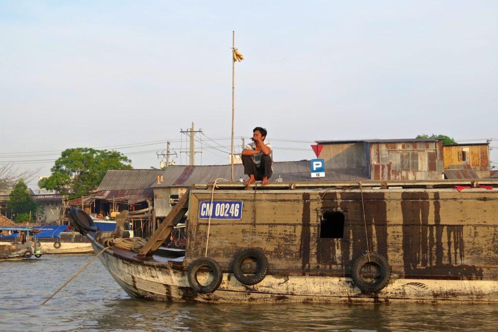 Delta du Mekong Bilan Vietnam blog voyage 2016 1
