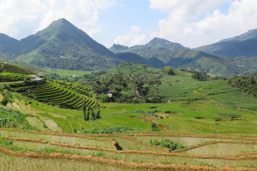 Trek Rizières Sapa Bilan Vietnam blog voyage 2016 12