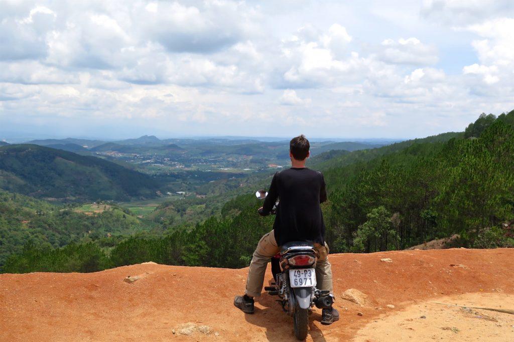 Scooter Bilan Vietnam blog voyage 2016 13