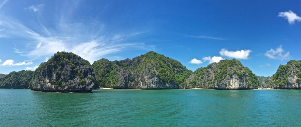 Cat Ba Baie Halong Vietnam blog voyage 2016 25