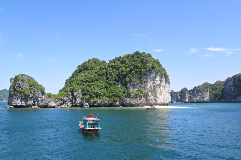 Lan Ha Cat Ba Baie Halong Vietnam blog voyage 2016 27