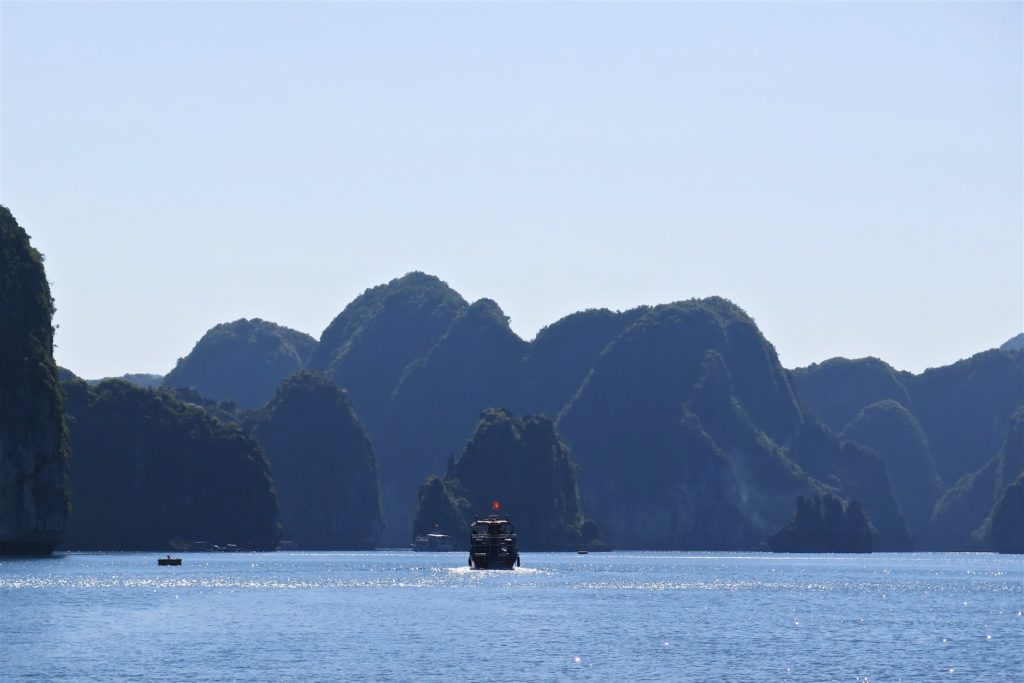 Lan Ha Cat Ba Baie Halong Vietnam blog voyage 2016 31