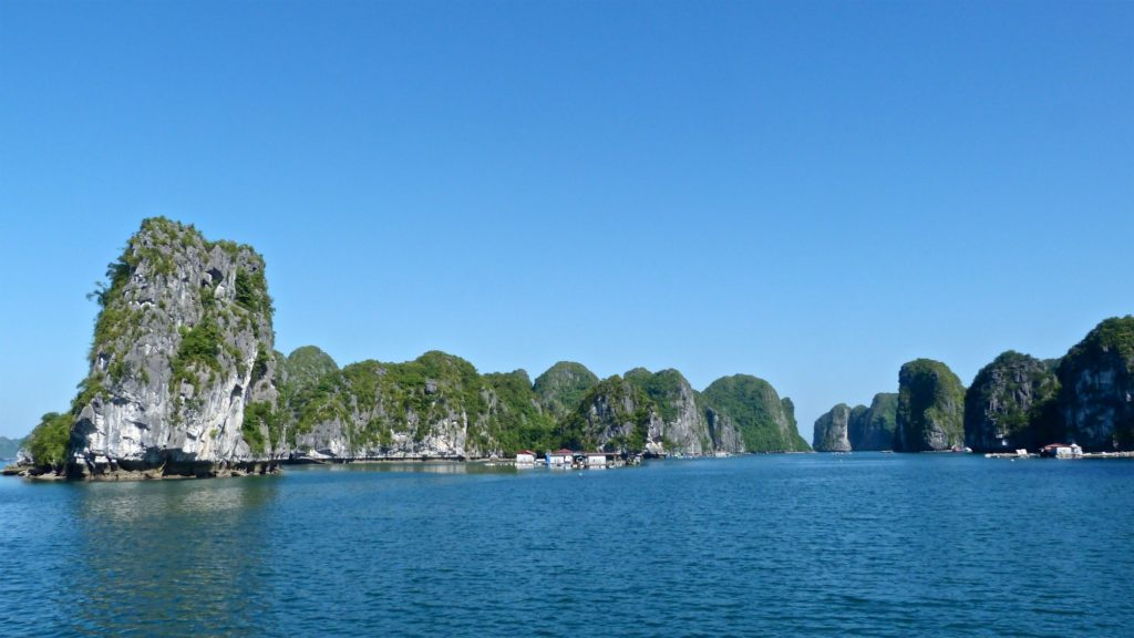 Lan Ha Cat Ba Baie Halong Vietnam blog voyage 2016 32