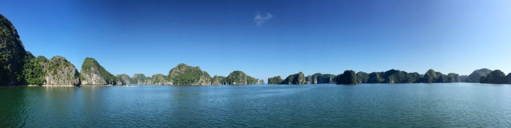 Cat Ba Baie Halong Vietnam blog voyage 2016 35