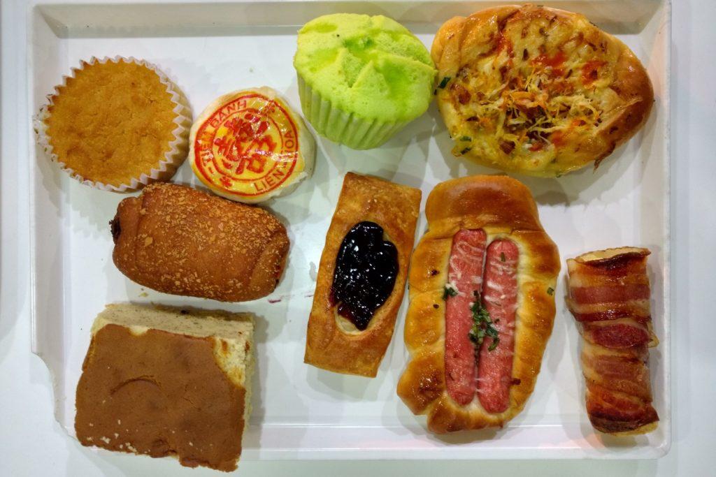 Boulangerie Dalat Vietnam blog voyage 2016 1