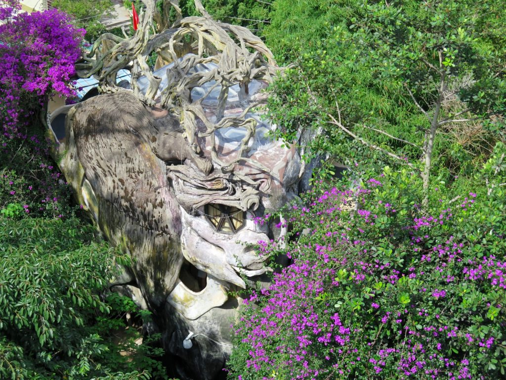 Crazy House Dalat Vietnam blog voyage 2016 30