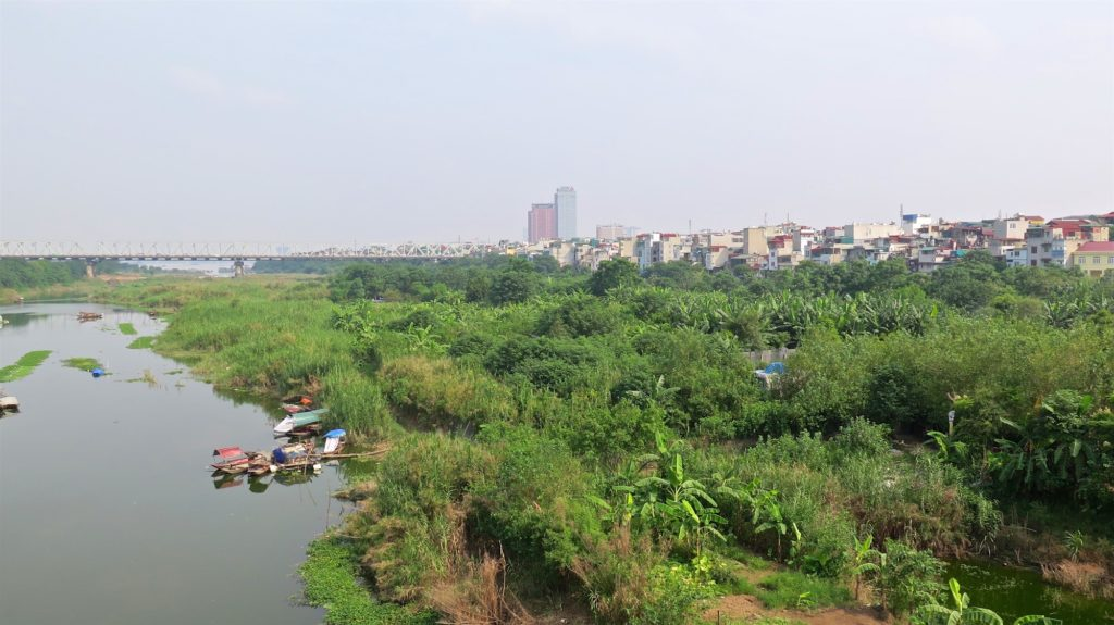 Centre ville Hanoi Vietnam blog voyage 2016 16