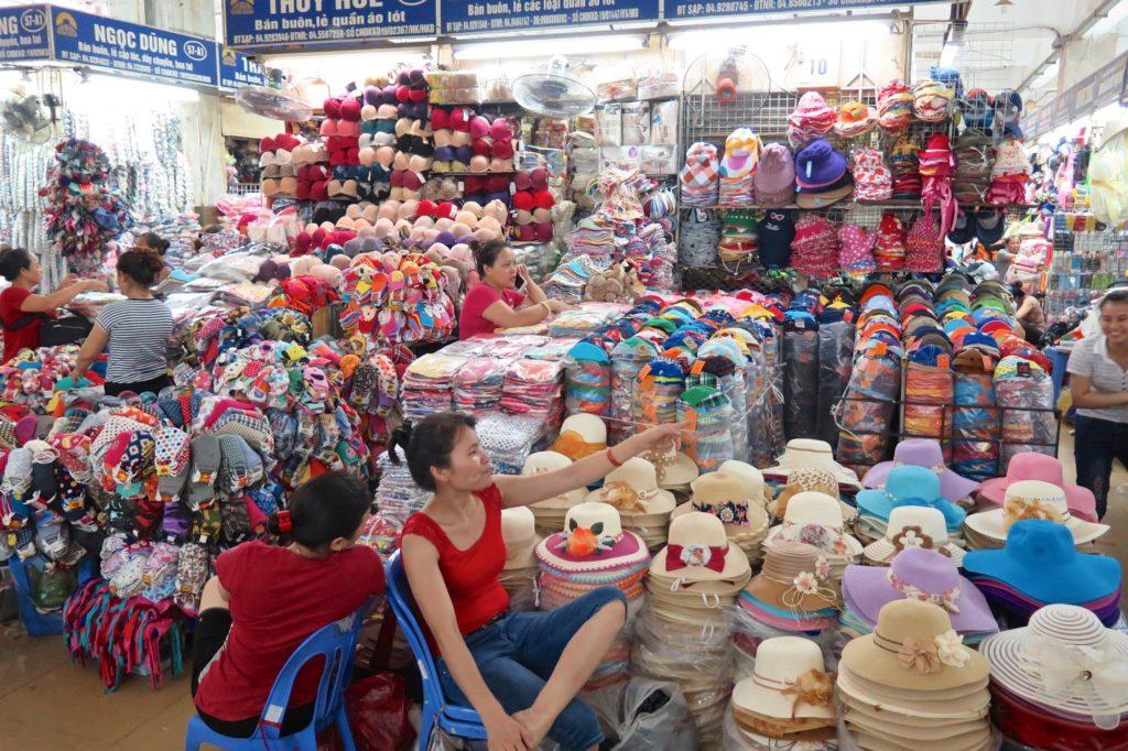 Quartiers des 36 corporations Hanoi Vietnam blog voyage 2016 18