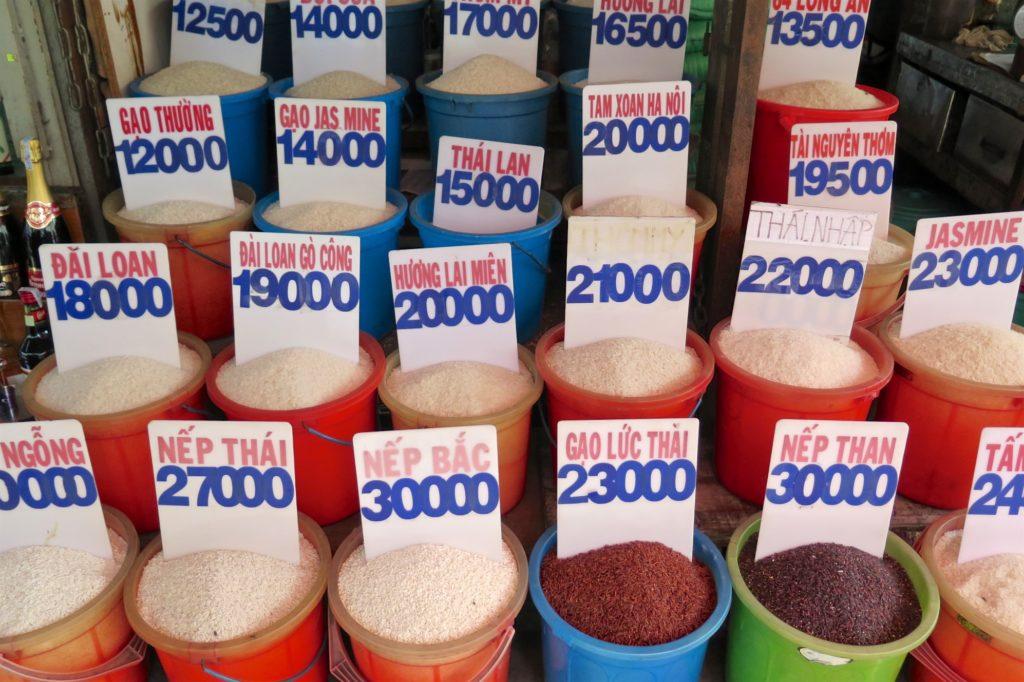 Riz Hochiminh ville Vietnam blog voyage 2016 16