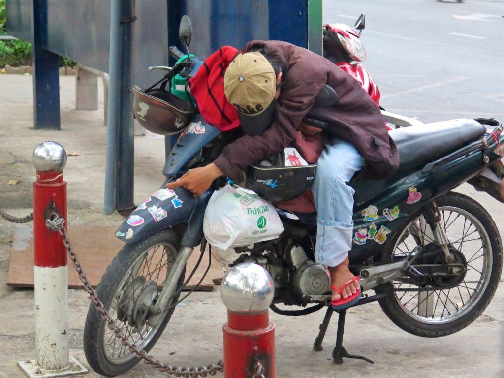 Sieste Hochiminh ville Vietnam blog voyage 2016 30