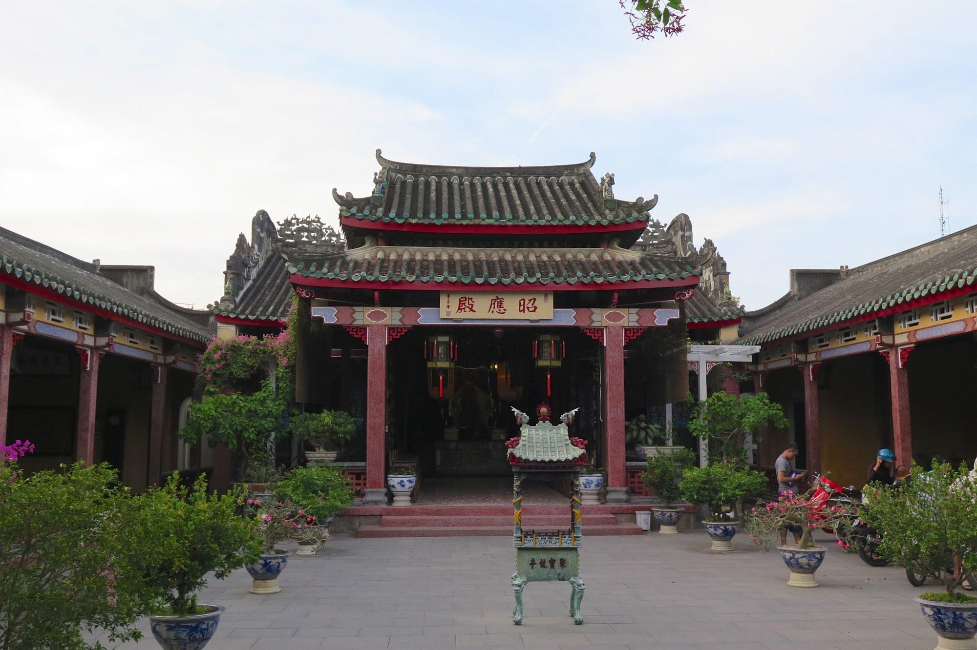 Hoi an une histoire de lampions et de vieilles pierres for Acheter maison au vietnam