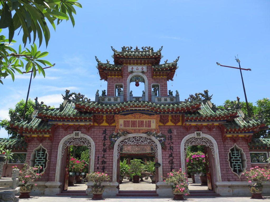 Temple-maison chinois Hoi An Vietnam blog voyage 2016 17