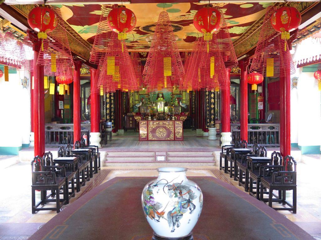 Temple-maison Hoi An Vietnam blog voyage 2016 18