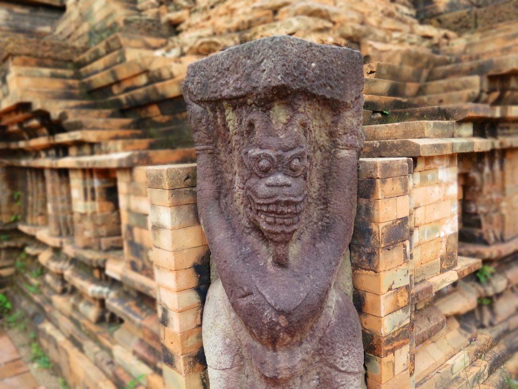 Singes Hoi An Vietnam blog voyage 2016 25