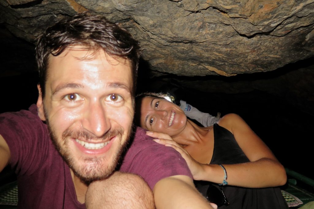 Grotte Tam Coc Baie Halong terrestre Vietnam blog voyage 2016 9