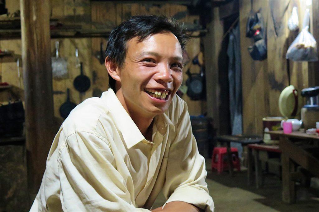 Père homestay Trek Sapa Vietnam blog voyage 2016 25