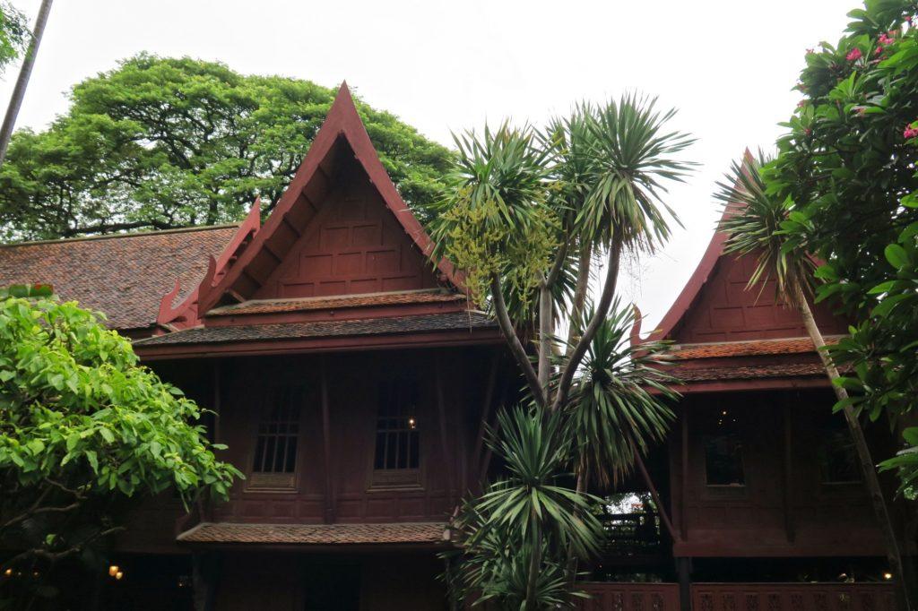 Maison Jim Thompson Bangkok Thailande blog voyage 2016 36