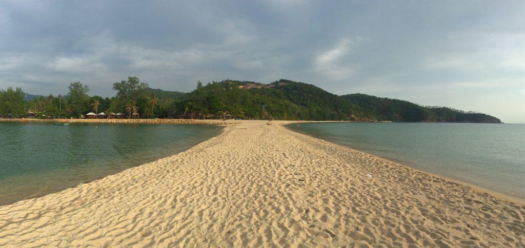 Koh Mah Koh Phangan Thailande blog voyage 2016 21