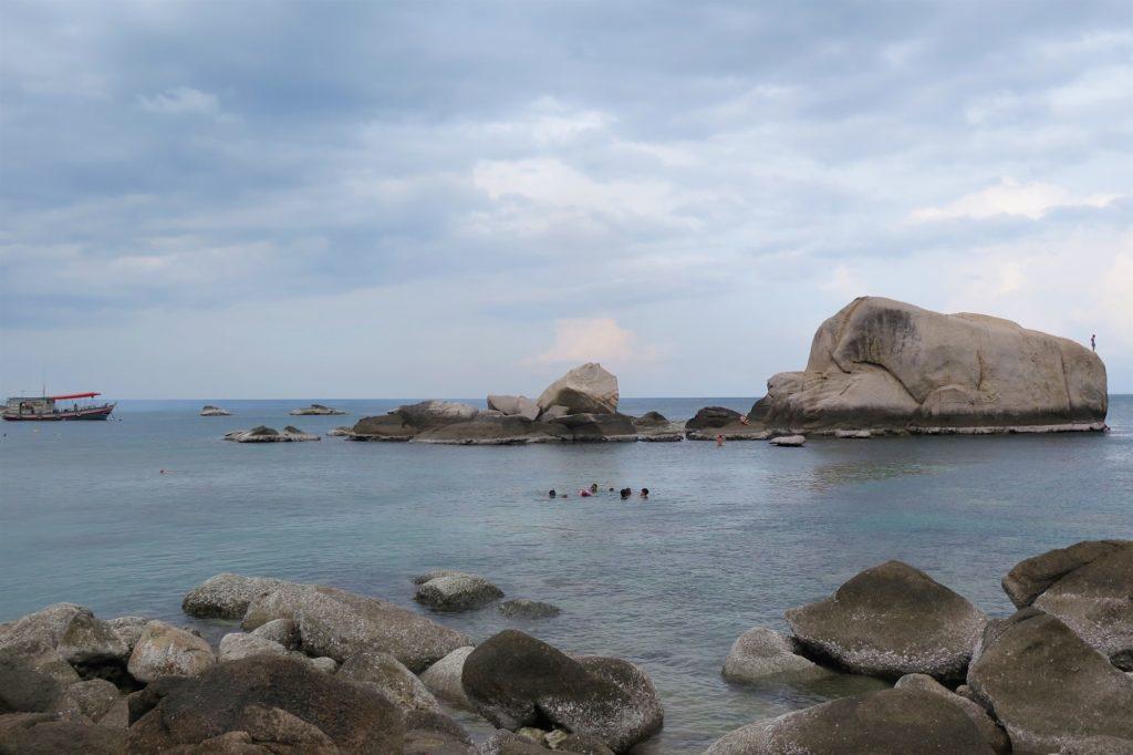 Tanote Bay Koh Tao Thailande blog voyage 2016 17
