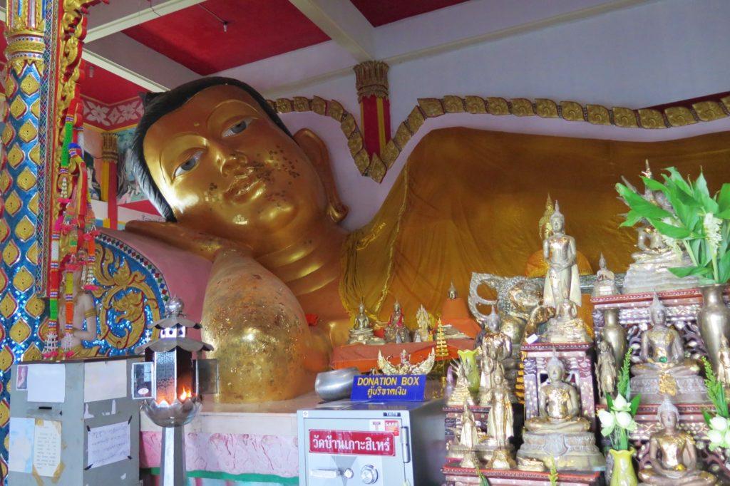 Bouddha Siray Phuket Thailande blog voyage 2016 12