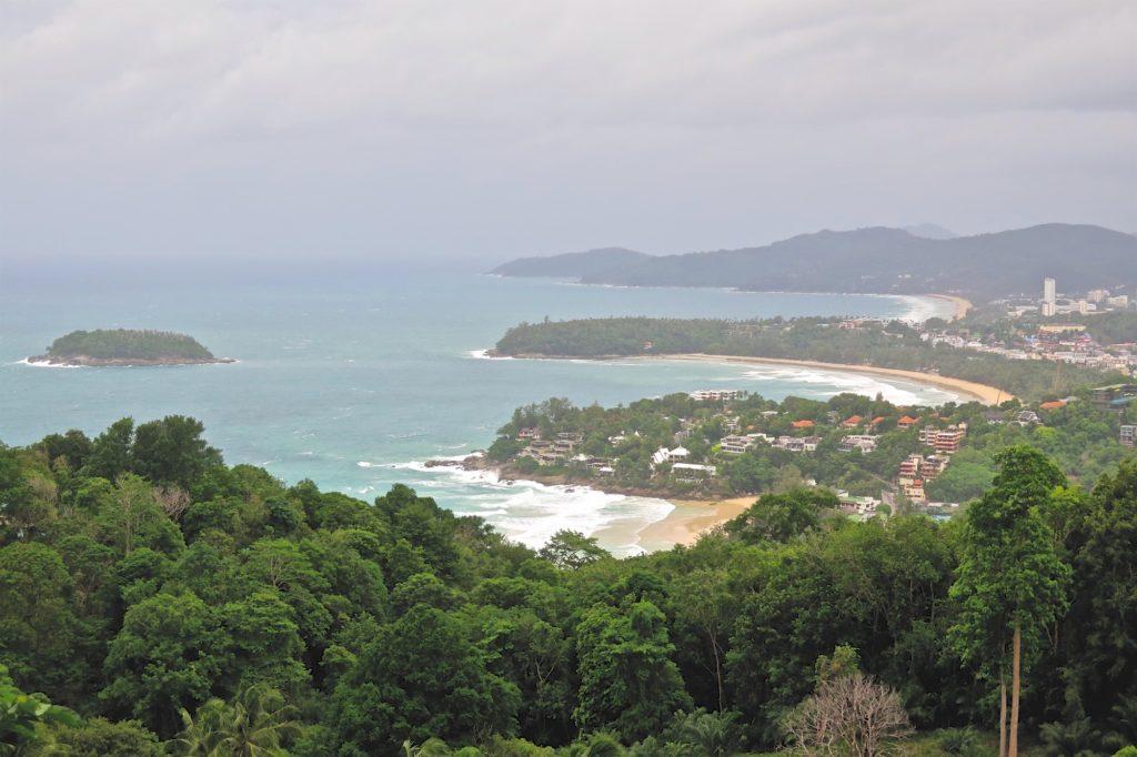 Patong Phuket Thailande blog voyage 2016 16