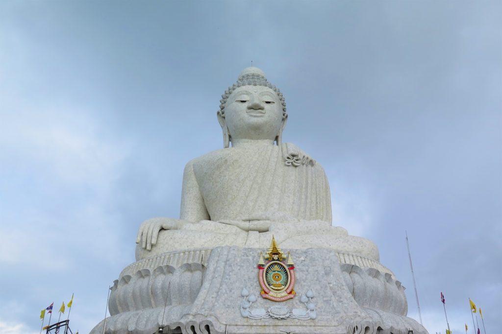 Big Buddha Phuket Thailande blog voyage 2016 22