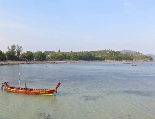 Rawai Bay Phuket Thailande blog voyage 2016 3
