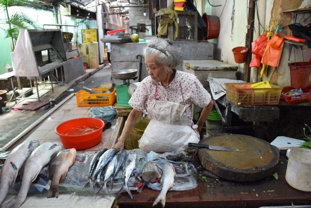 Chinatown Kuala Lumpur Malaisie blog voyage 2016 2