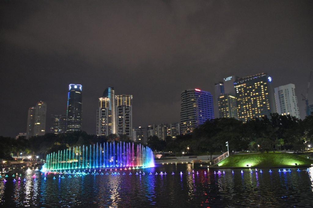 Petronas Kuala Lumpur Malaisie blog voyage 2016 32