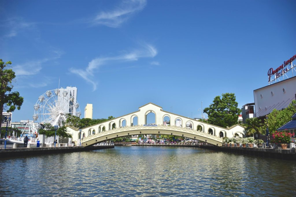 Balade rivière Malacca Malaisie blog voyage 2016 15