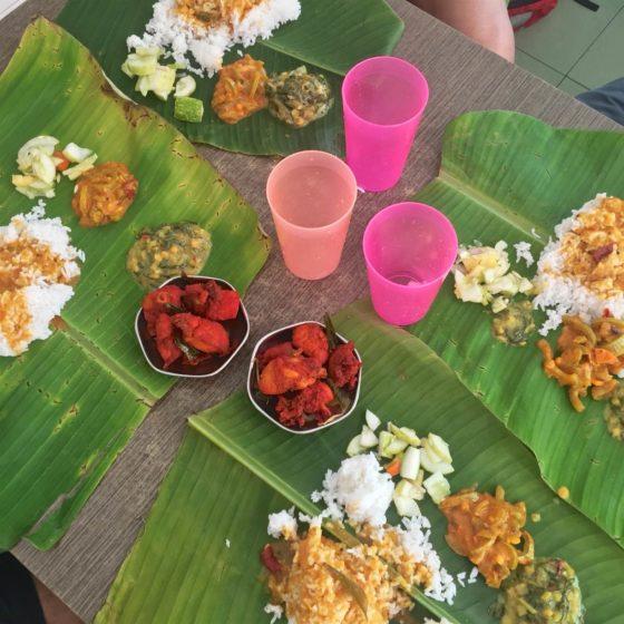 Resto tamoul Malacca Malaisie blog voyage 2016 9