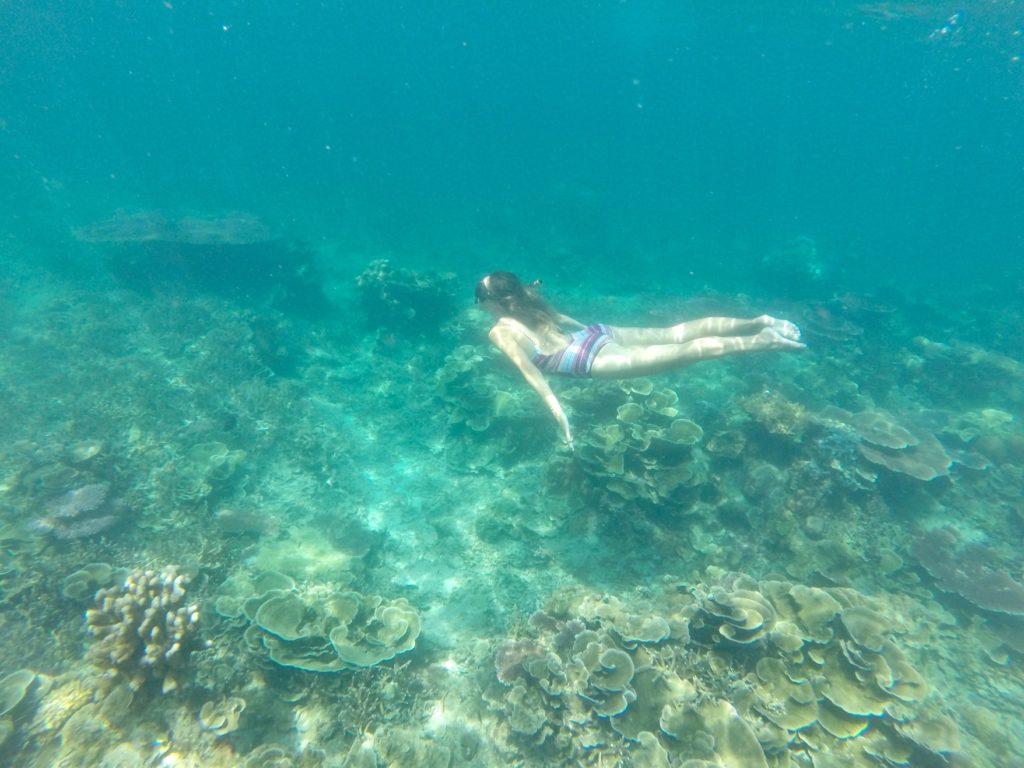 Sirène Palau Tioman Malaisie blog voyage 2016 4