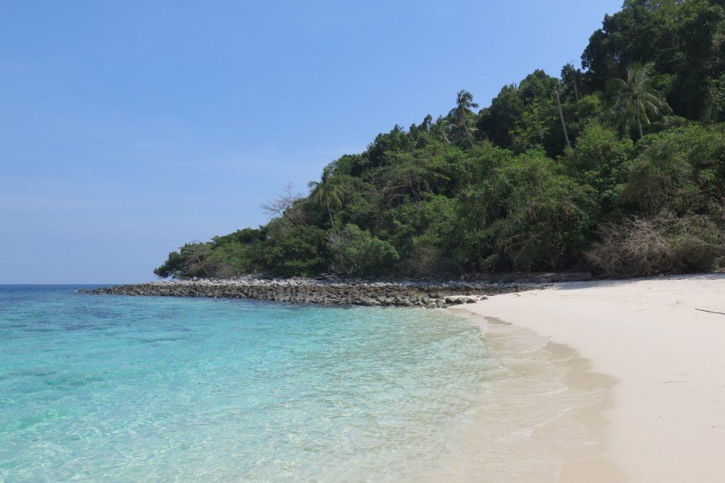 Secret beach Palau Tioman Malaisie blog voyage 2016 20