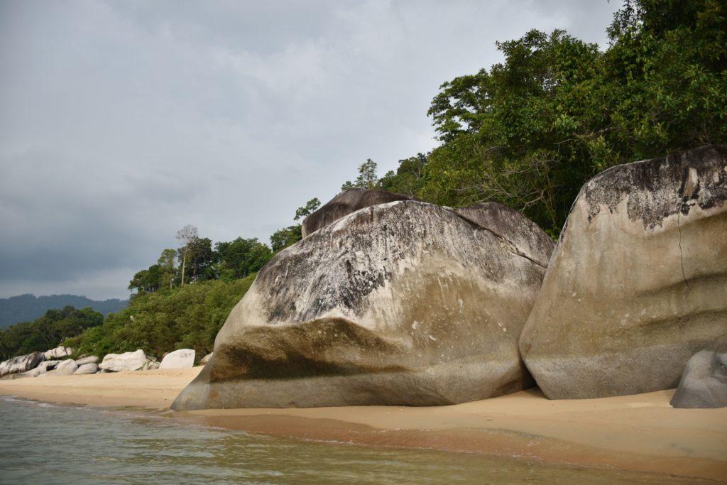 Tekek Beach Palau Tioman Malaisie blog voyage 2016 46