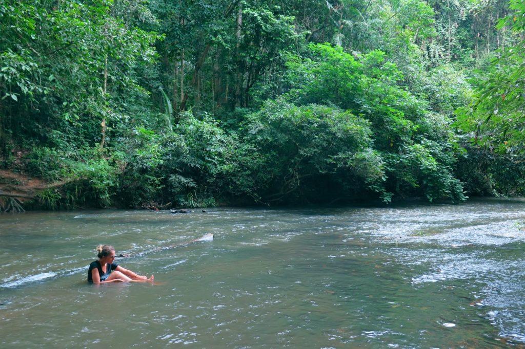 Trek Taman Negara Malaisie blog voyage 2016 19