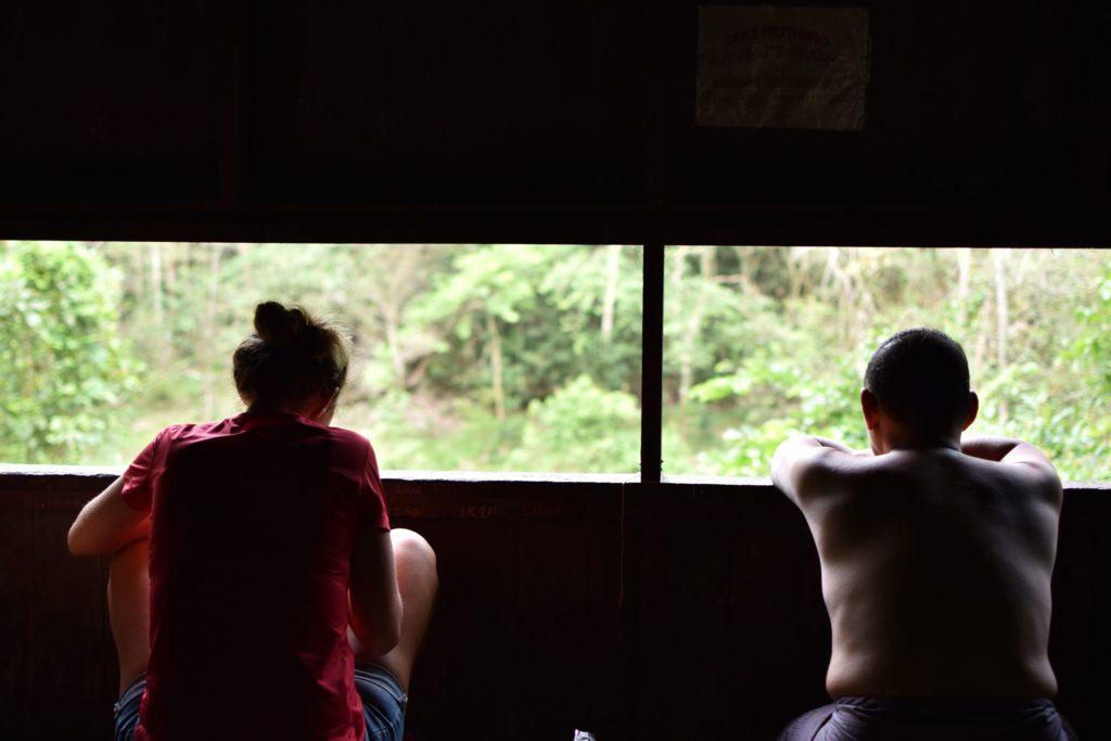 Trek Taman Negara Malaisie blog voyage 2016 23