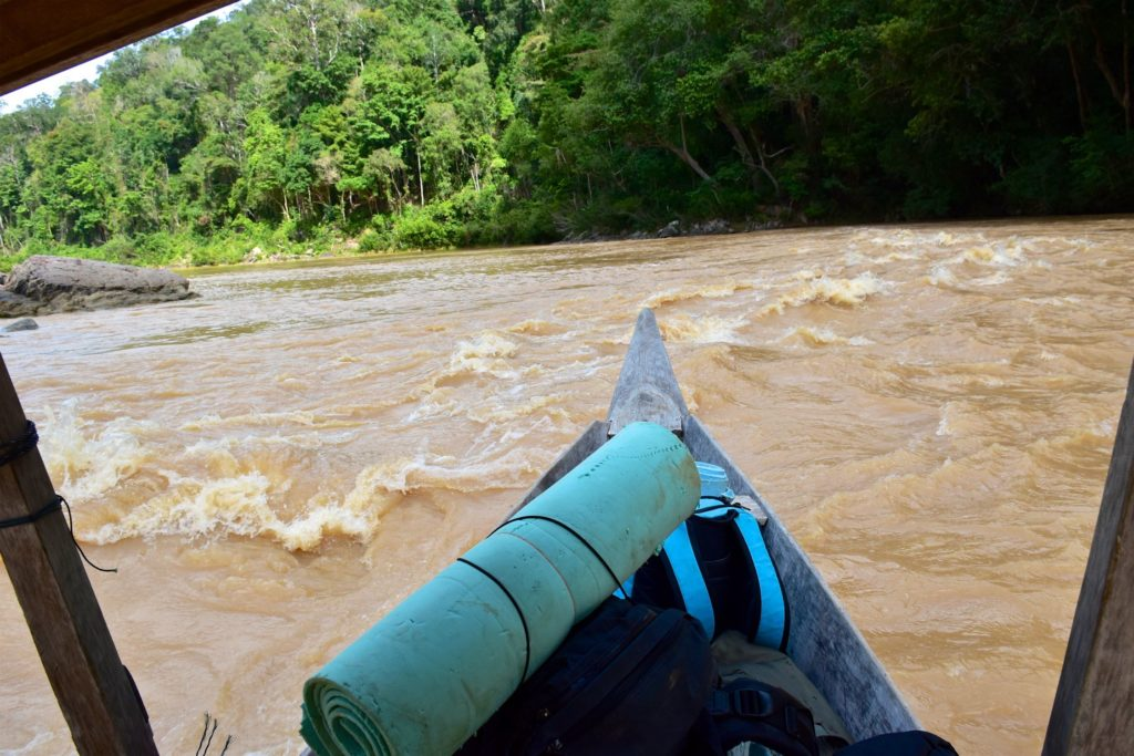 Vague Trek Taman Negara Malaisie blog voyage 2016 33