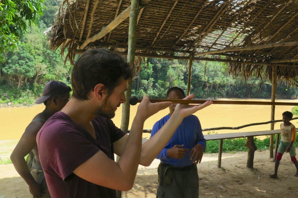 Sarbacane Trek Taman Negara Malaisie blog voyage 2016 37