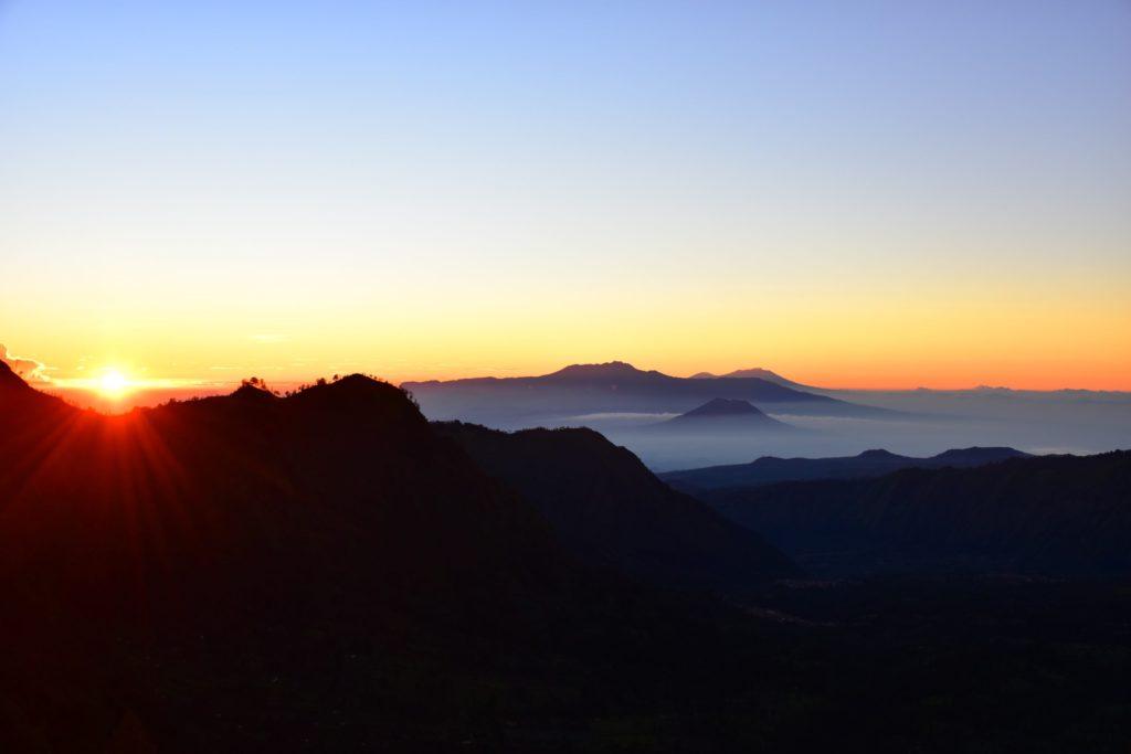 Lever de soleil bromo-indonesie-blog-voyage-2016-5