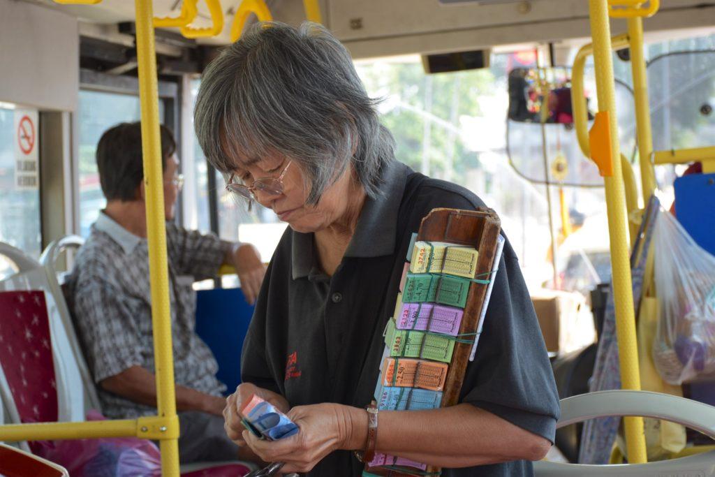 Bus Ipoh Kuala Kangsar Malaisie blog voyage 2016 20