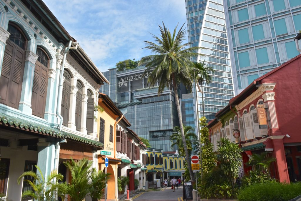 Emerald Hill Orchard Rd Singapour blog voyage 2016 21