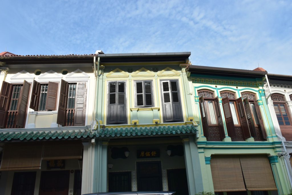 Emerald Hill Orchard Rd Singapour blog voyage 2016 22