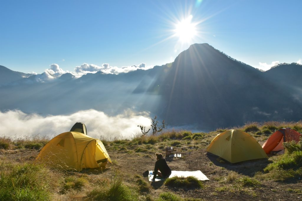 Camp de base trek-rinjani-lombok-indonesie-blog-voyage-2016-13