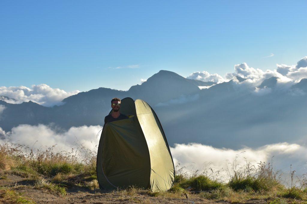 Toilettes trek-rinjani-lombok-indonesie-blog-voyage-2016-14