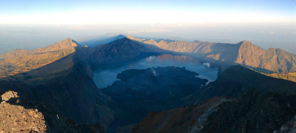 Panorama sommet trek-rinjani-lombok-indonesie-blog-voyage-2016-21