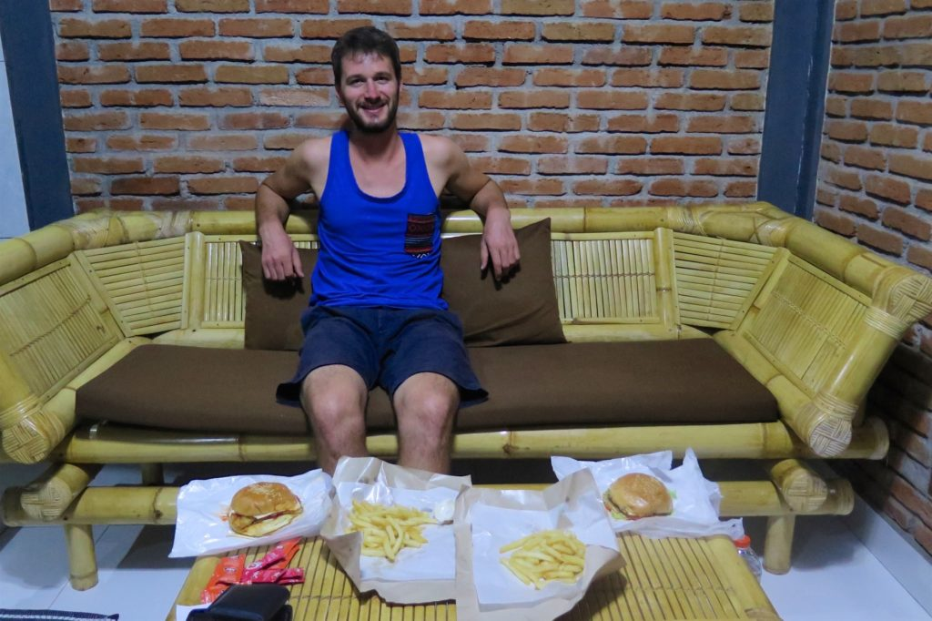 Burgers trek-rinjani-lombok-indonesie-blog-voyage-2016-50
